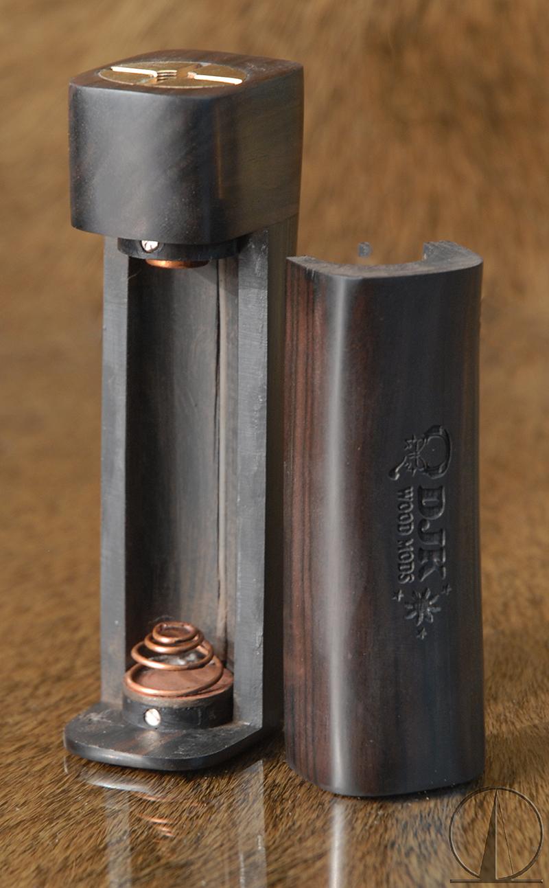 The Stick 18650