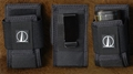 Box Mod Holder Black