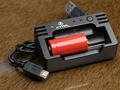Xtar SP1 Single Slot LI-ON Battery Charger